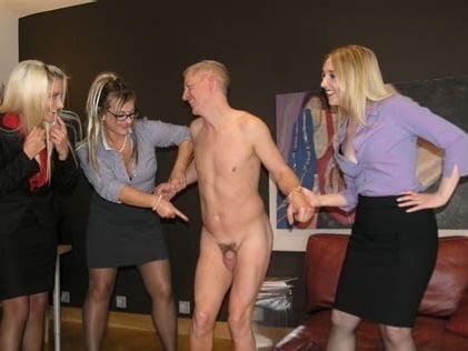 Girl sucking small penis-4845