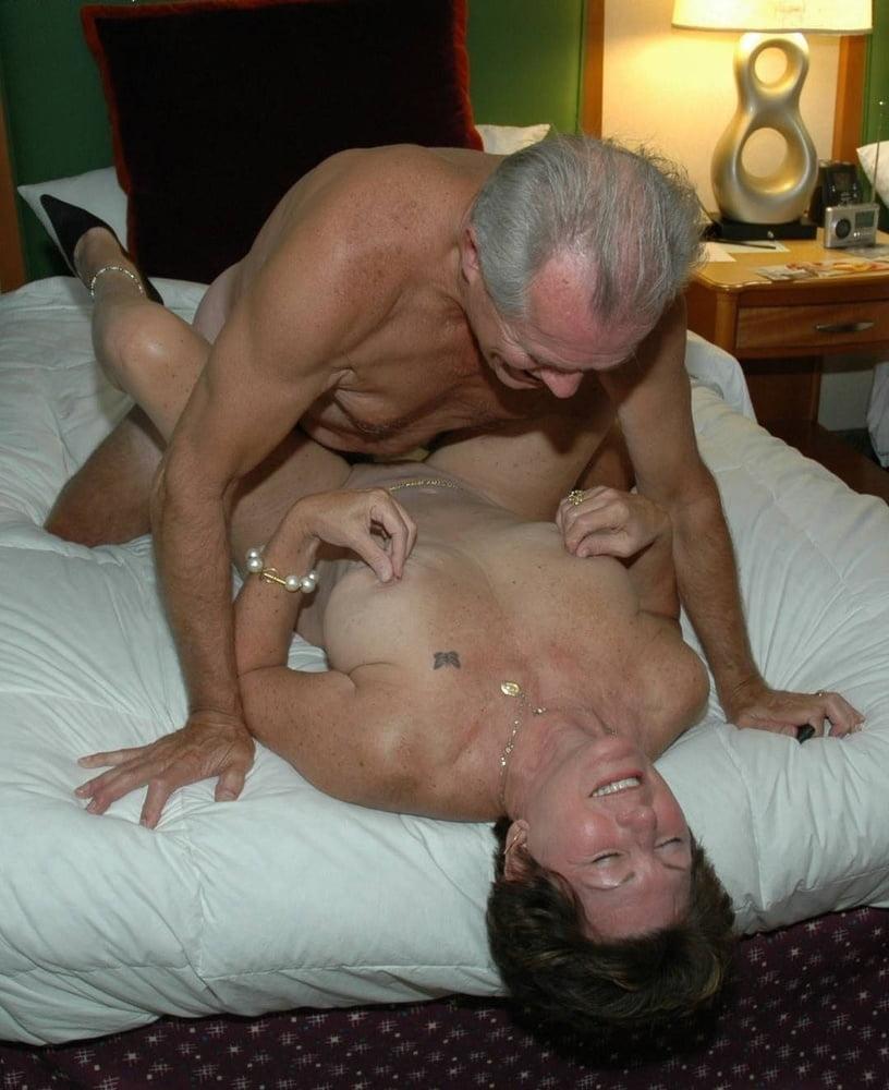Extreme Fisting And Grandma Vs Grandpa Scenes