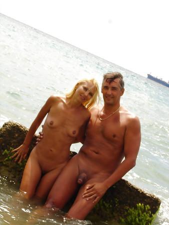 Naughty naked people