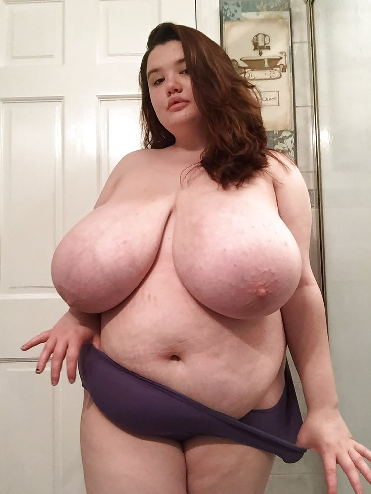 Inges fat boobs