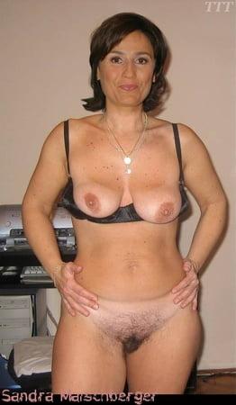 Maisberger nackt sandra Dolly Buster,