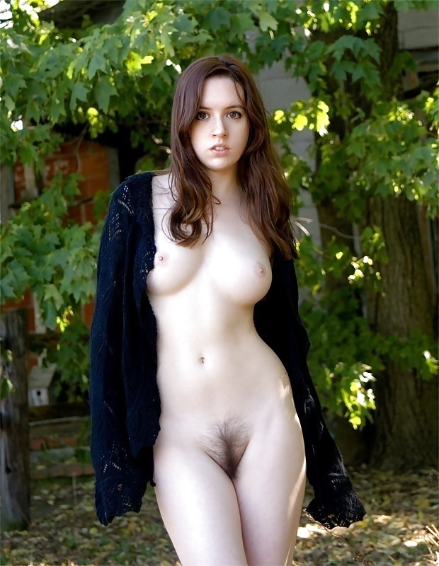 Atk Nude Hairy Pictures