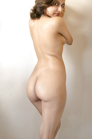 Indian Desi 2013 model shoot