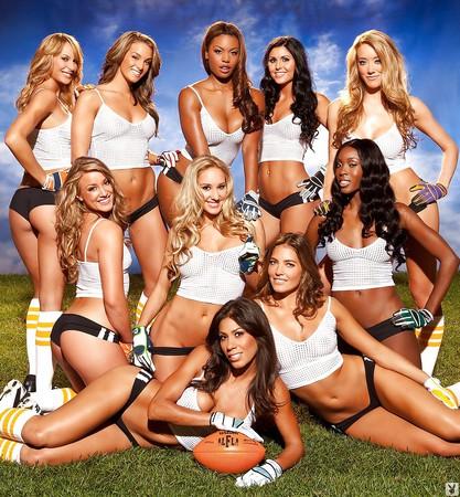 Nude ladies football league Legends Football