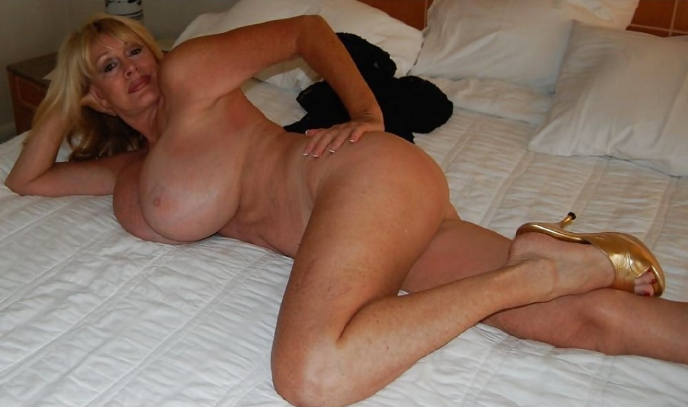Patty plenty big tit
