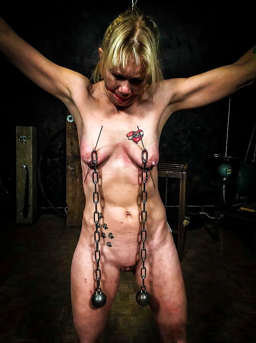 Torture of the female body
