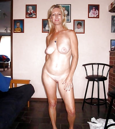 Amateur MILF Mix 6