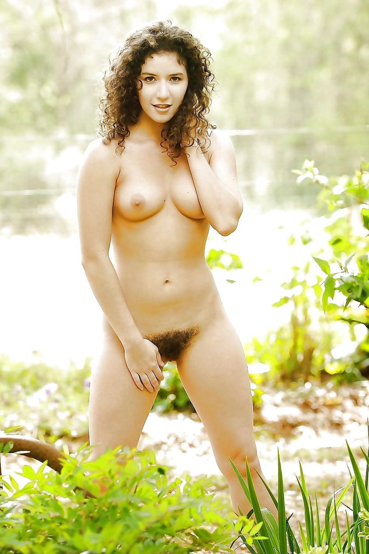 Shoshana bush naked fake #12