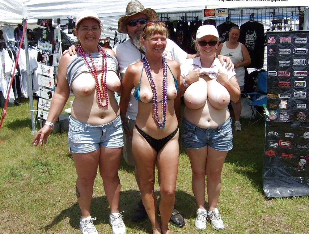 An Unabashed Assessment Of The Sturgis Motorcycle Rally