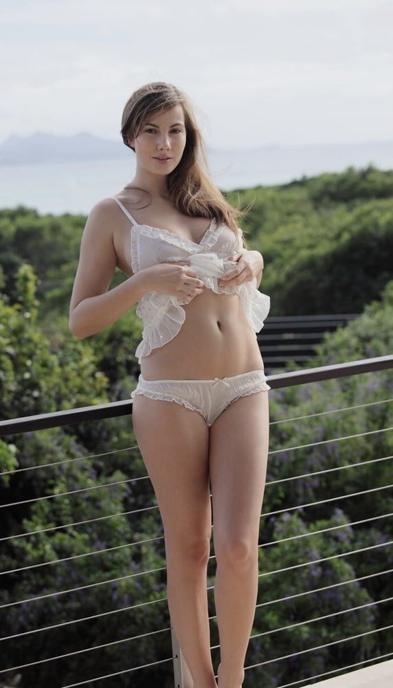 Connie - She is Art - 10 Pics