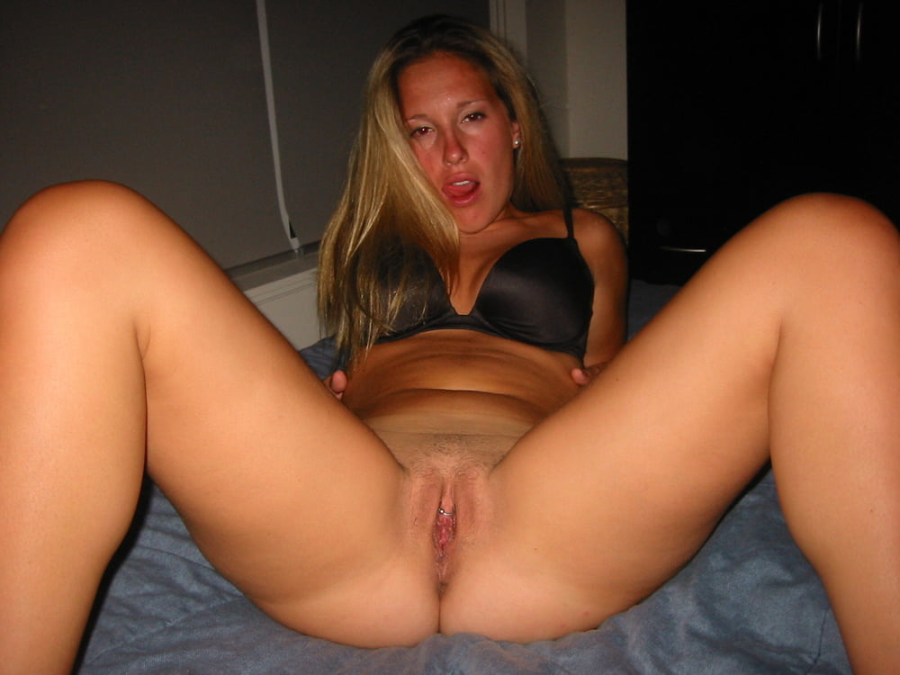 Nude Indian Shaved Pussy