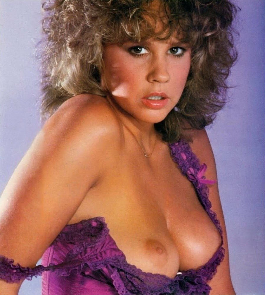 Linda Blair Nude Facials