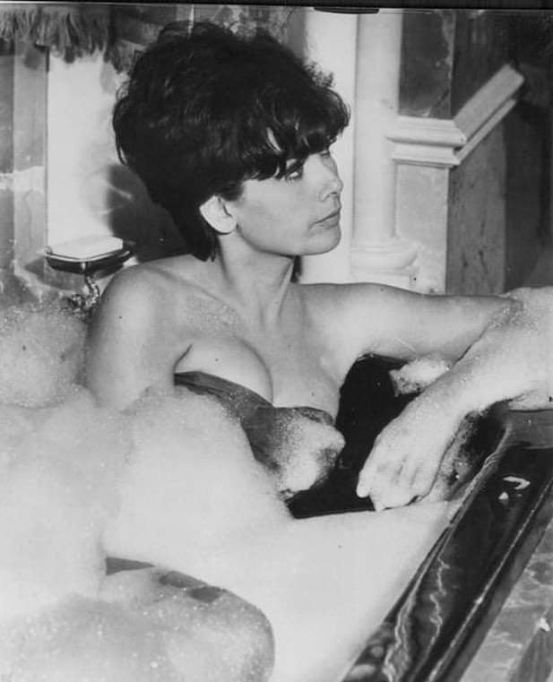 Suzanne pleshette nude datawav