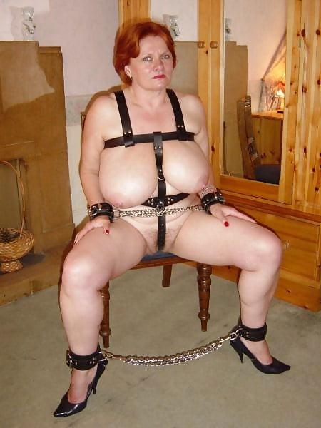 Russin Mutter Bikini Vibratorsex