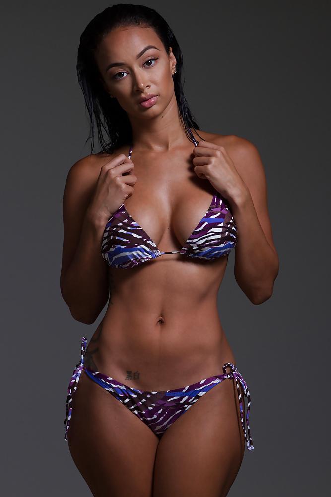 Light black girl nude-2885