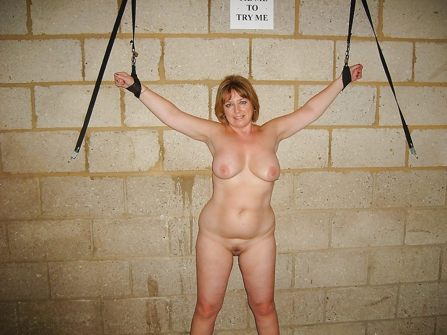 Nude slave mom, dorothy dress topless