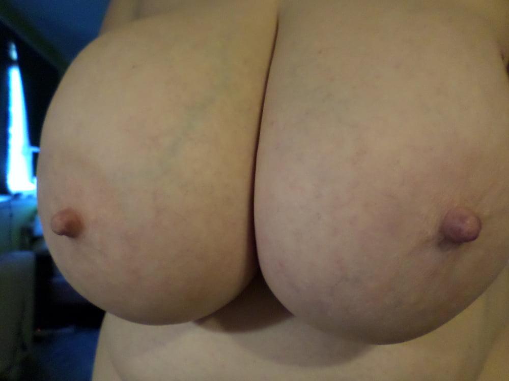 Huge natural boobs gallery