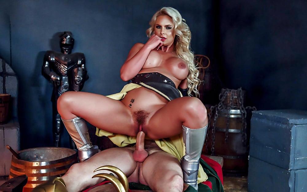 Порно пародии и приколы в порнофильмах