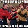 Adult Memes - Star Trek Version