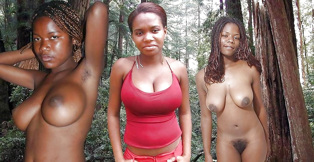 Nigerian celebrities with big black ugly breasts naked