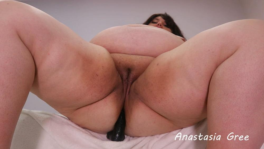 My slutty pics #10BBW Anastasia Gree