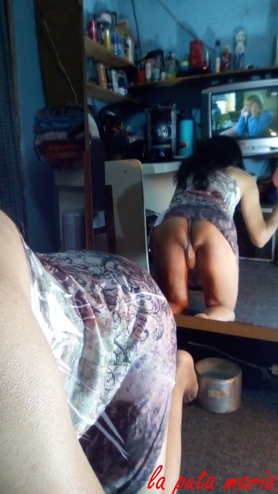 La Whore Maria New dress hot - 36 Pics