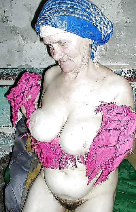 старая пьяная бомжиха частное фото - 9