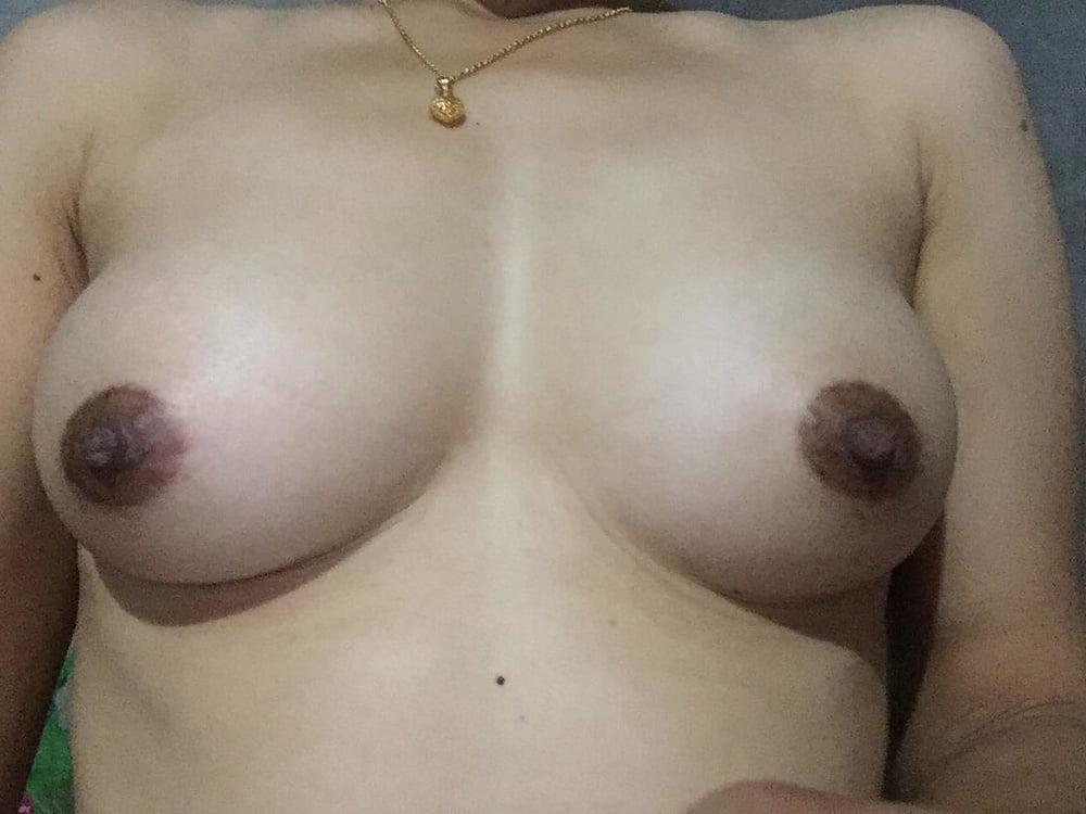 My GF - various boobs pics - 10 Pics