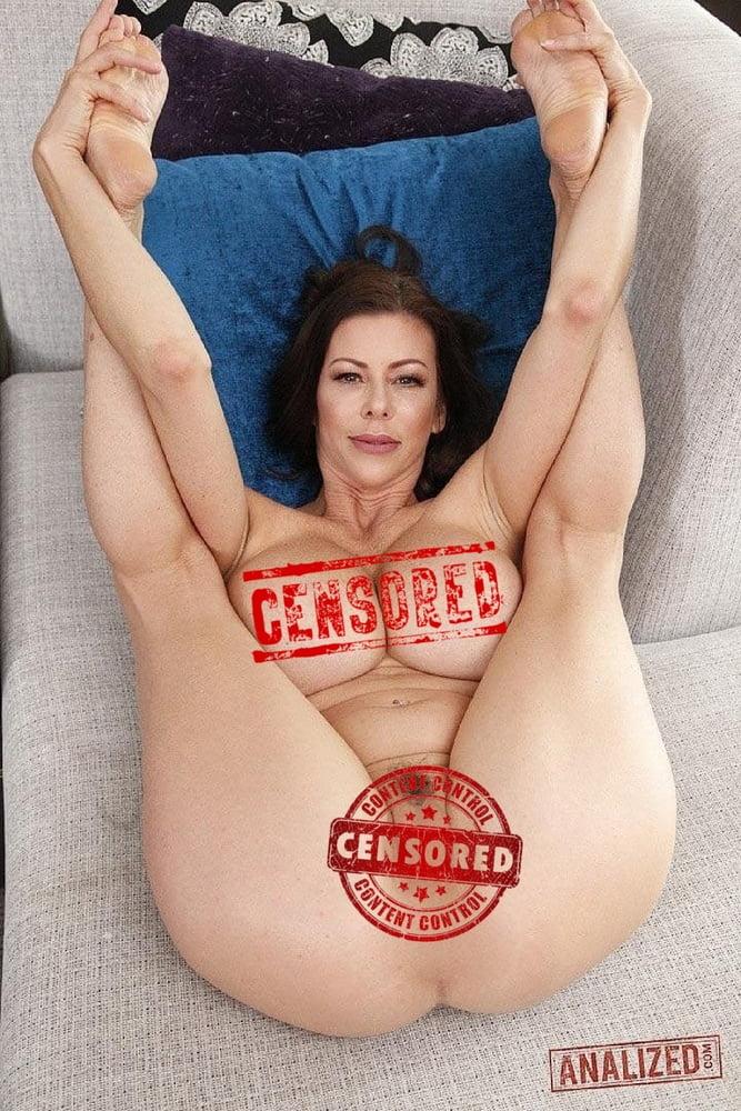 Порно Через Censored