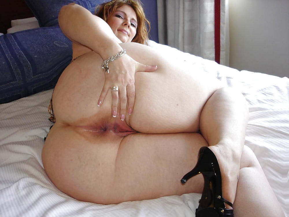 Mature mom big but movie bbw fucking