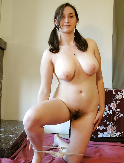 Chubby amature nude