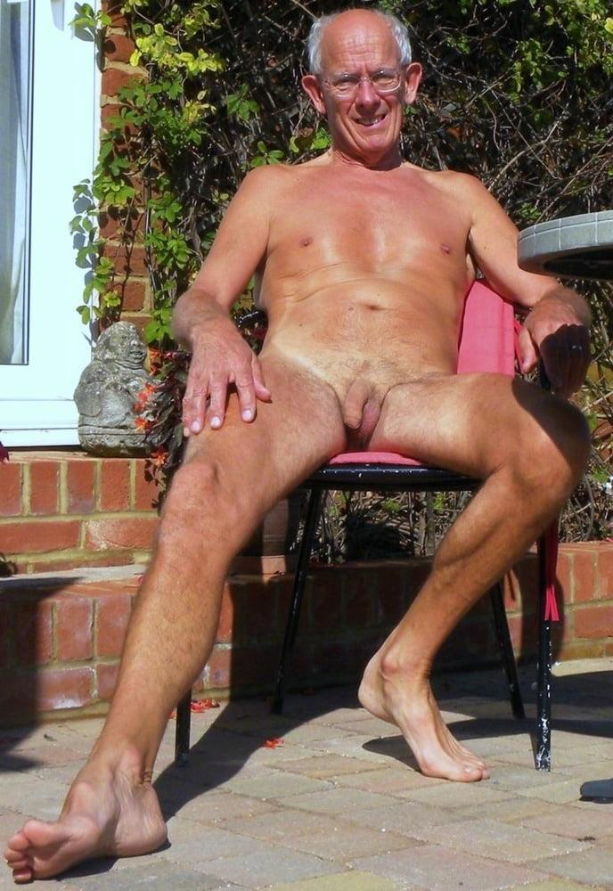 Showing porn images for oldje naked grandpa porn