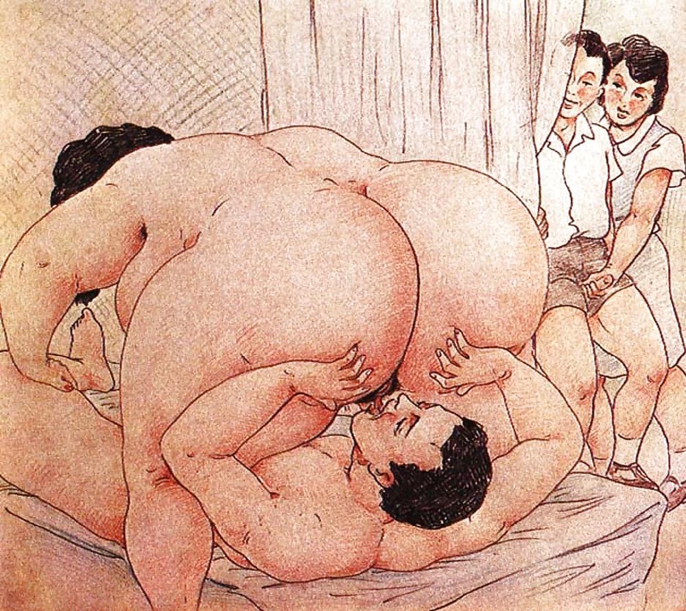 Fat ass black sex galleries