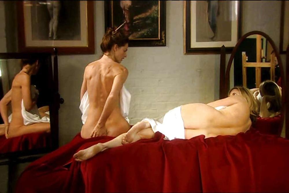 Susannah Fielding Naked