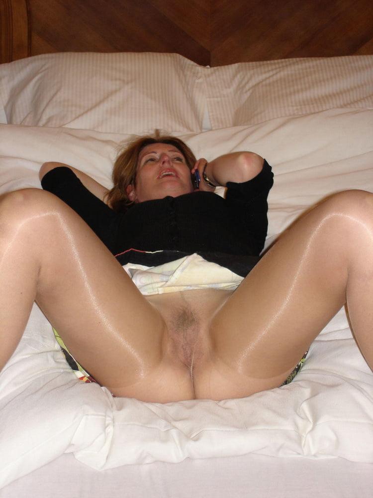 Amateur Pantyhose Nylon Pic XXXStreams 1