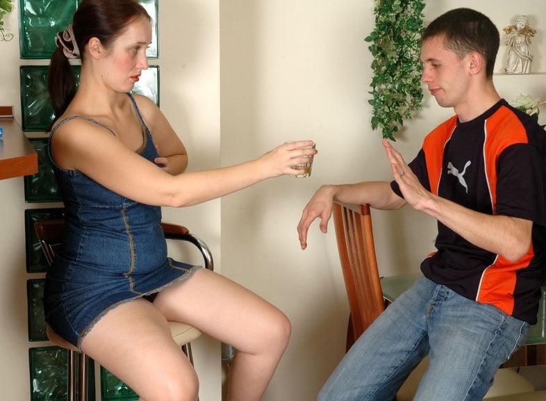 Mature women seducing videos-1360