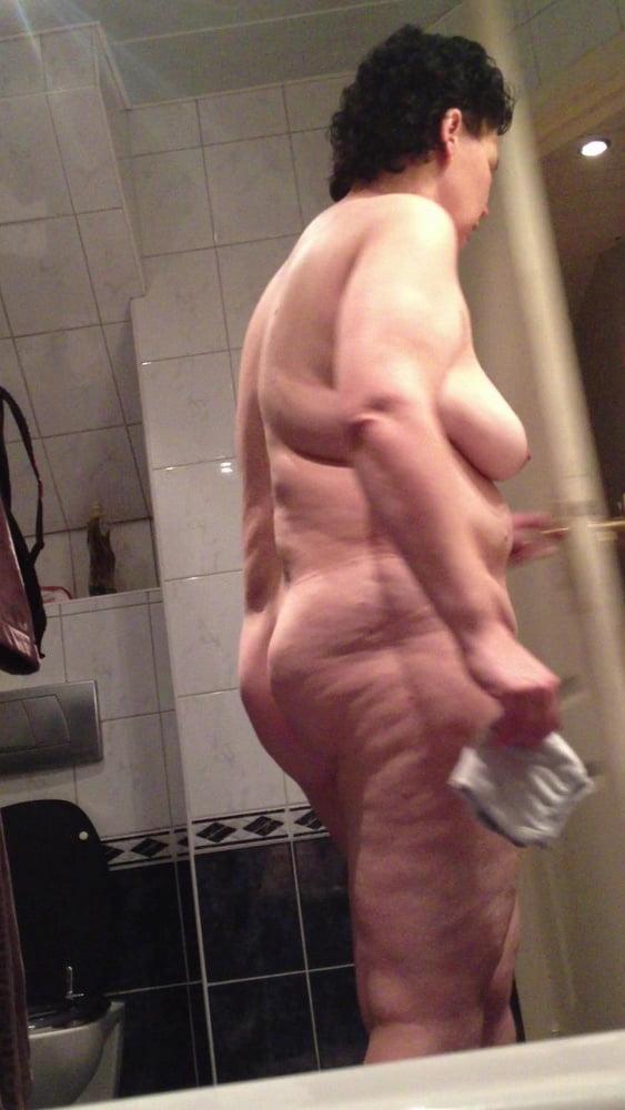 Beautiful naked bbw-9925