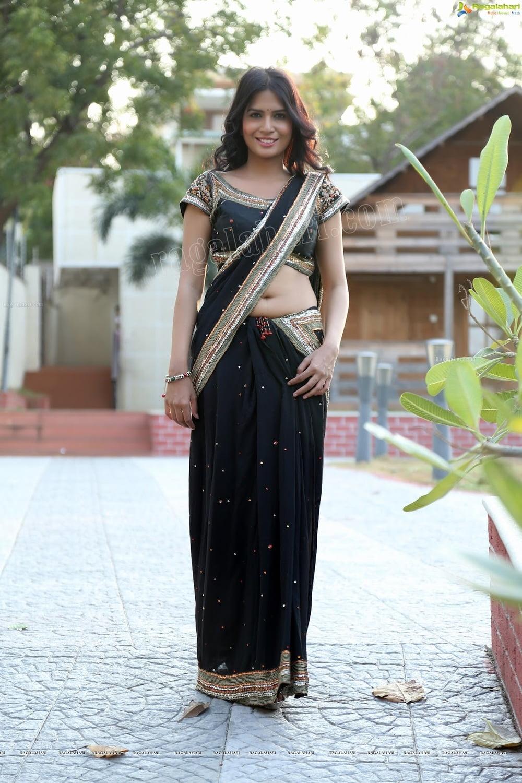 Telugu actress hot sexy pics-6624