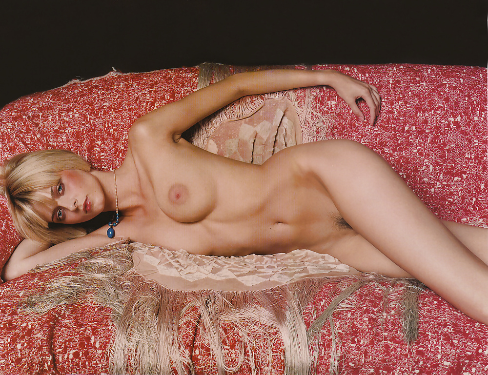 Eva nackt Padberg Maria Sharapova