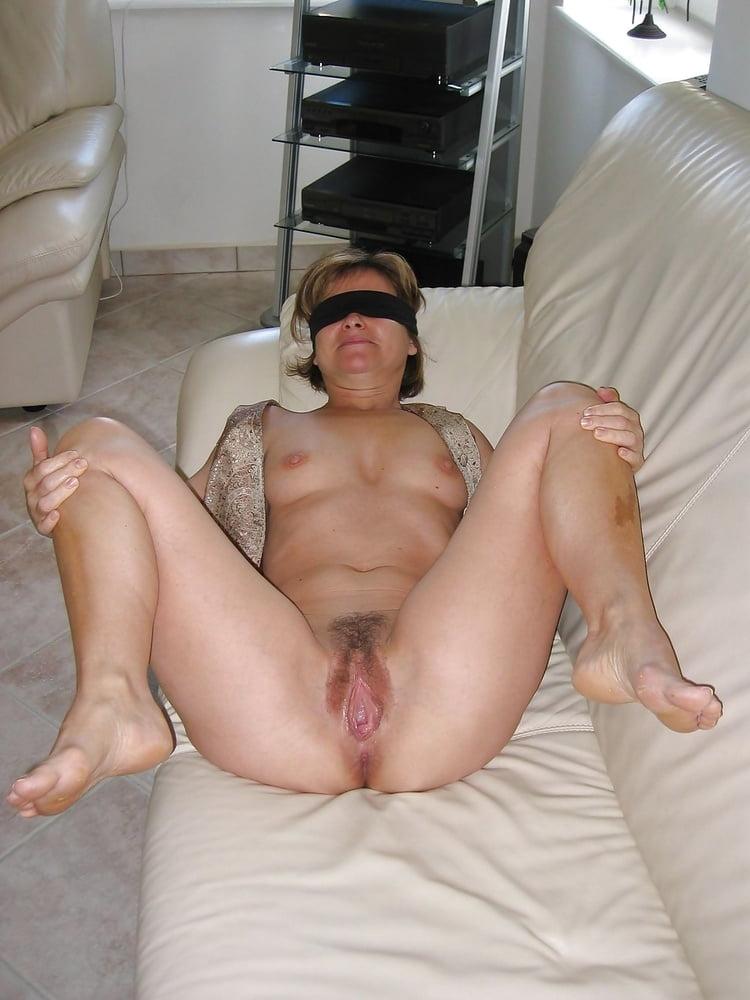 Having video of my wife nude