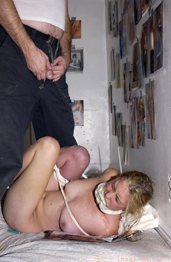 Forced Naked Humiliated