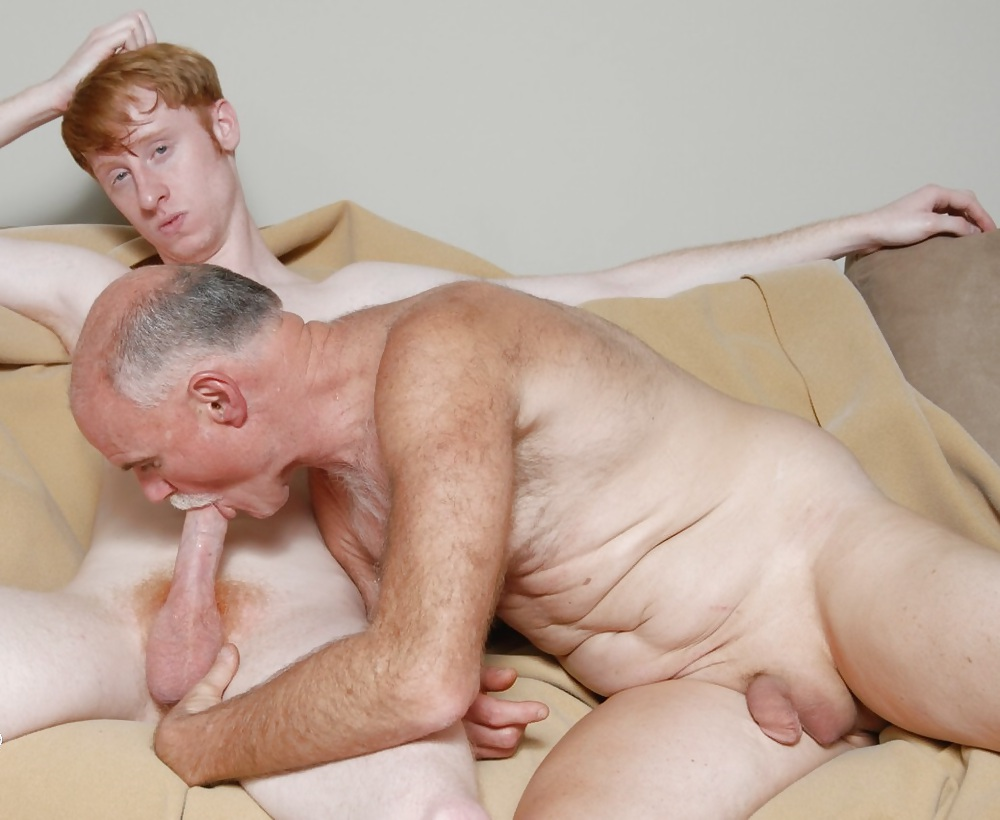 Vintage Mature Porn Older Dad