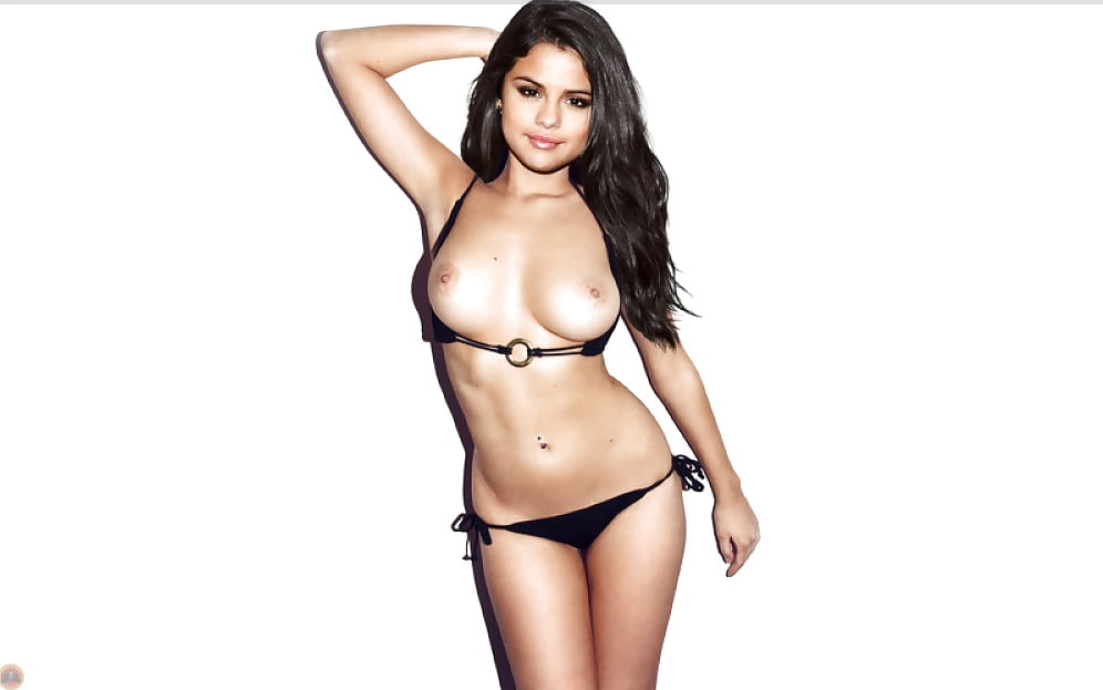 Selena gomez sexi gallery video stripping