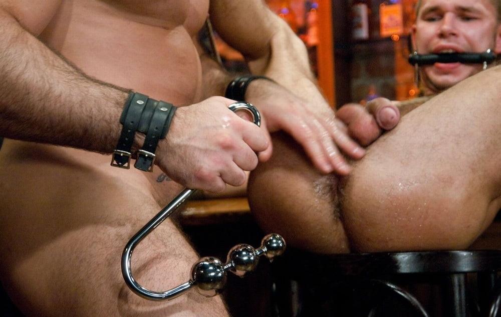 Gay Hangetitten Pisse Bdsm