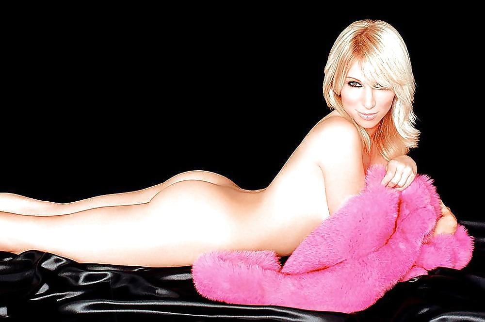 Debbie gibson nude photo 15