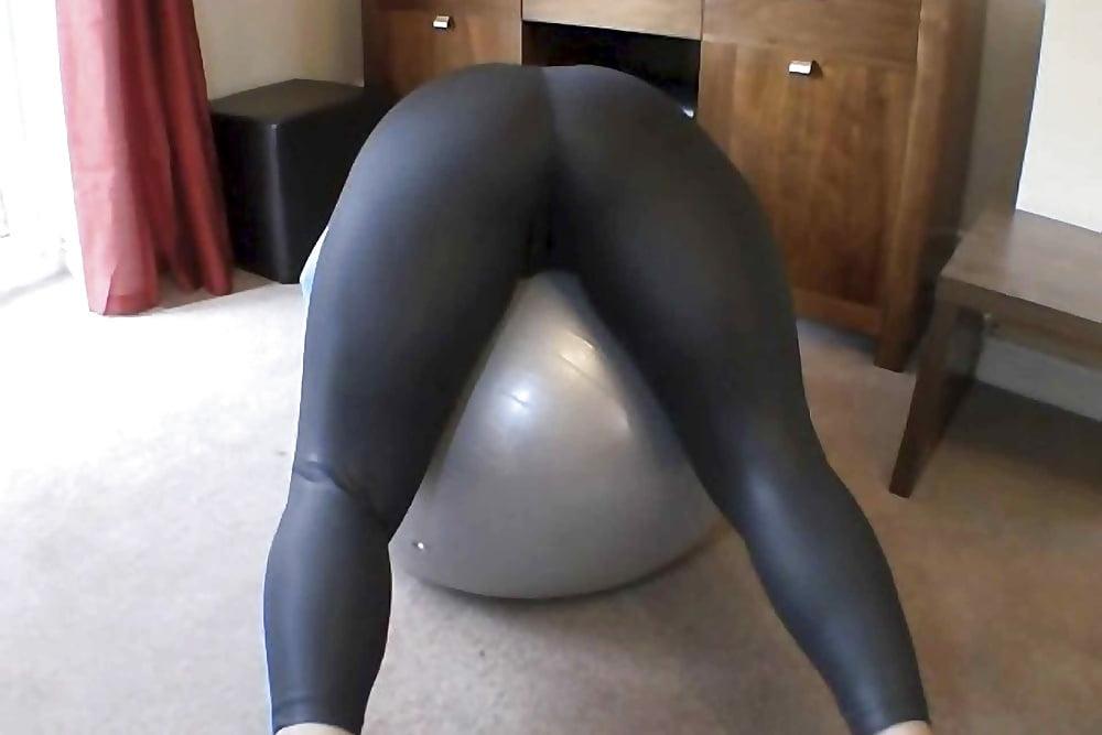 Spandex porn pics
