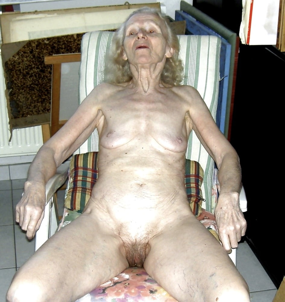 Very Old Women Naked Pics
