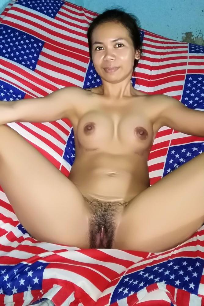 Thipawan big tits hungry pussy - 12 Pics