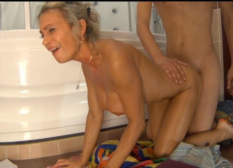 Тетя Таня Порно 3gp