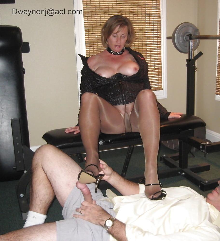Mrs cleaver porn pics